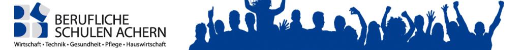 Logo von Moodle der Beruflichen Schulen Achern